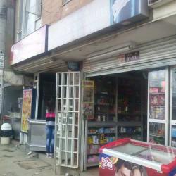 Cigarrería Portal de Quintanares en Bogotá