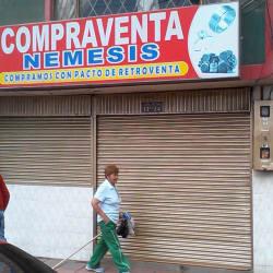 Compraventa Nemesis en Bogotá