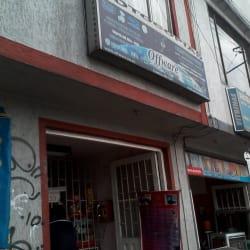 Offware Systems en Bogotá