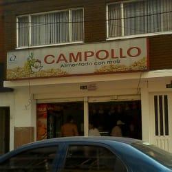 Campollo Restrepo en Bogotá