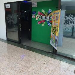 Casino Quinpar Iserra 100 en Bogotá