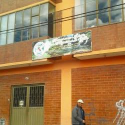 Centro de Fé y Esperanza Shalom en Bogotá