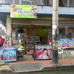 Choco Helados  en Bogotá