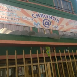 Chronox en Bogotá