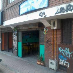 Cigarrería Dicarol en Bogotá