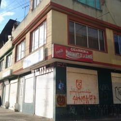 Cigarrería el Diamante de la Quinta en Bogotá