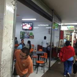 Tienda Paloquemao en Bogotá