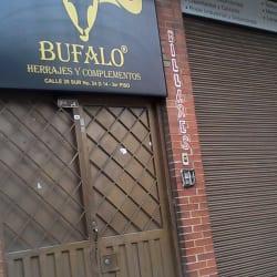 Bufalo Herrajes y Complementos en Bogotá