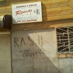 Compra y Venta Roovey en Bogotá