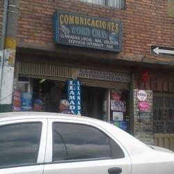 Comunicaciones Word Chat en Bogotá