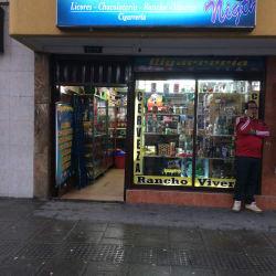 Cigarrería The Combeima en Bogotá