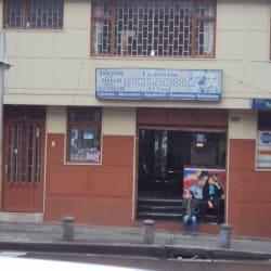 Cigarrería Finlandia Carrera 7 con 45 en Bogotá