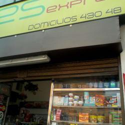 Alpes Express en Bogotá