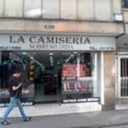La Camisería  en Bogotá