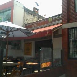 Cigarrería y Cafetería Cami en Bogotá