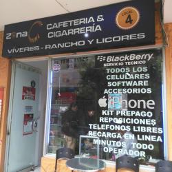 ZC Comunicaciones en Bogotá