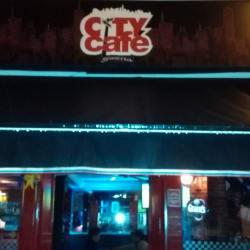 City Café en Bogotá