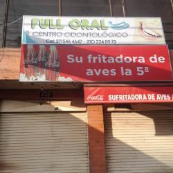 Full Oral Centro Odontológico en Bogotá