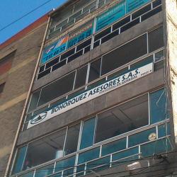 Fundecopi en Bogotá