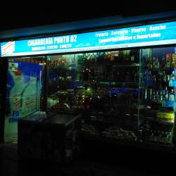Cigarrería Punto 92 en Bogotá