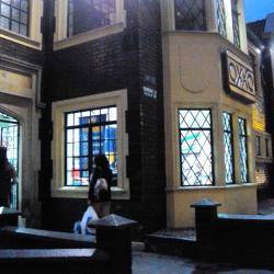 OXXO Calle 36 en Bogotá