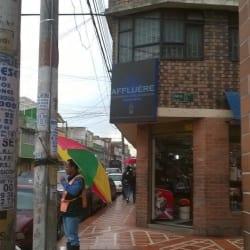 Affluere Cigarrería Delikatessen en Bogotá