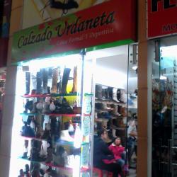 Calzado Urdaneta Comercial del Parque en Bogotá
