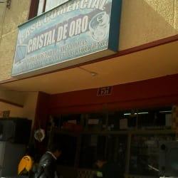 Casa Comercial Cristal de Oro en Bogotá