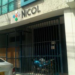 Cocinas Nicol en Bogotá