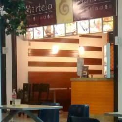 Restaurante Martelo Parrilla Gourmet Sabana Norte en Bogotá