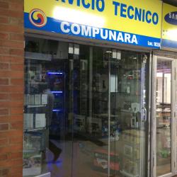Compunara Unilago en Bogotá