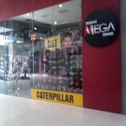 Tiendas Mega Tennis Mercurio en Bogotá