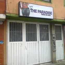 The Paradise en Bogotá