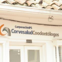 Corporación IPS Corvesalud Coodontólogos en Bogotá
