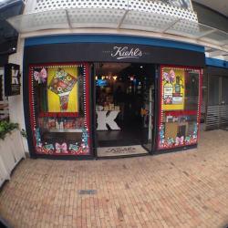 Kiehl's en Bogotá