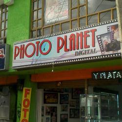 Photo Planet Digital en Bogotá