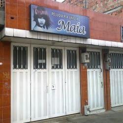 Peluquería Unisex María en Bogotá