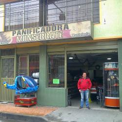 Panificadora Monserrate en Bogotá