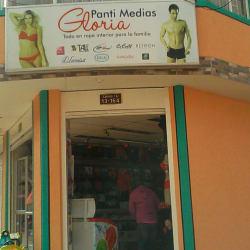 Pantimedias Gloria en Bogotá