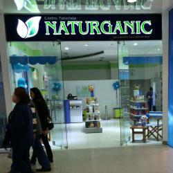 Naturganic Salitre Plaza en Bogotá