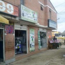 Multi Juegos Games en Bogotá
