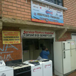 Nico Servicio Técnico en Bogotá