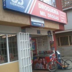 Droguería Mil Drogas en Bogotá