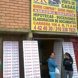 JR Inversiones Inmobiliarias en Bogotá