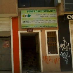 Instituto Tecnológico los Andes en Bogotá