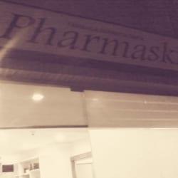 Pharamaskin  en Bogotá