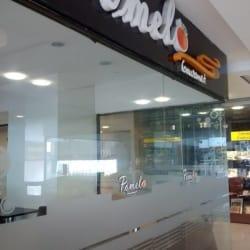 Pomelos Gourmet Avenida Chile en Bogotá
