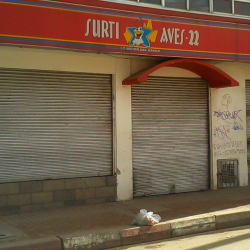 Surti Aves 22 Calle 15 Con 1A en Bogotá