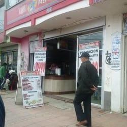 Surti Aves 22 Calle 46 Con 3A en Bogotá