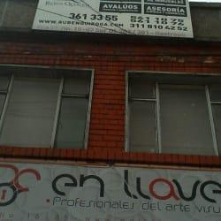 Inmobiliaria Ruben Quiroga & CIA. Ltda en Bogotá